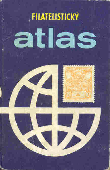 Philatelic Atlas by B.Hlinka a L.Mucha since 1986